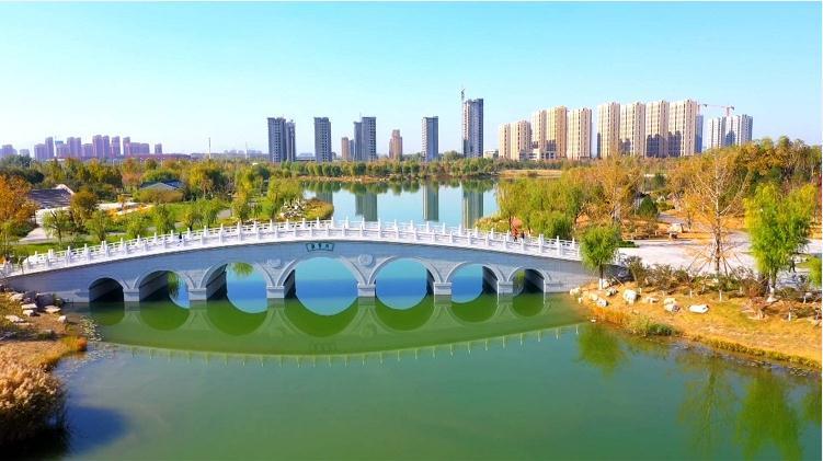 醉美初冬丨初冬还暖 73秒让你爱上淄博这座城