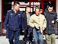 接力寻人!潍坊寿光六旬老人在广饶与亲人团聚