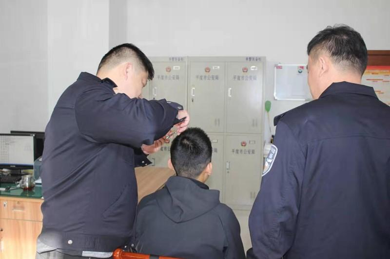 青岛禁毒检测推出新利器毛发检毒代替尿检 可追溯六月以内吸毒行为