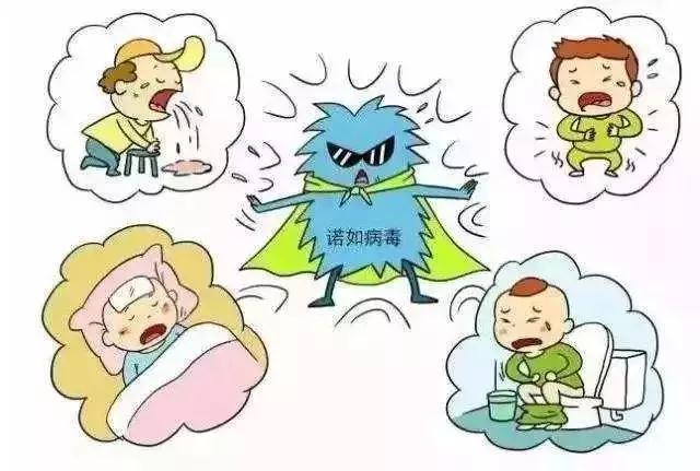 诺如病毒秋冬季高发 山东省教育厅、省卫健委告诉我们如何预防……