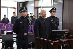 聊城市东昌府区原副区长胡明岗受贿案一审宣判 判刑三年罚金十万元