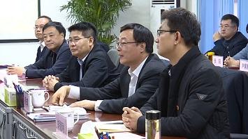 宣讲交流进行时丨省委改革办专职副主任杨占辉:基层是能量 基层是关键