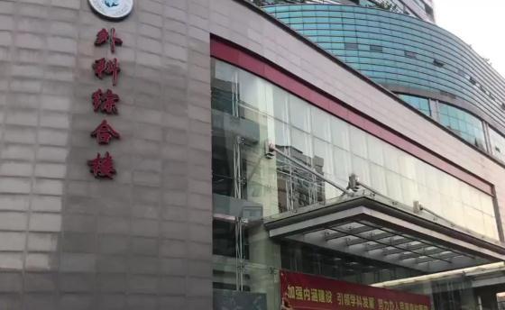 65秒丨福州女大学生遭裸照威胁自杀致脑死亡 母亲:已经放弃治疗了