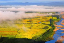 """山东国土空间保护开发2020年形成""""一张图"""" 城市开发边界内乡镇纳入中心城规划"""