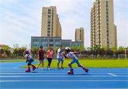 提前完成目标!威海实现学校体育设施开放全覆盖