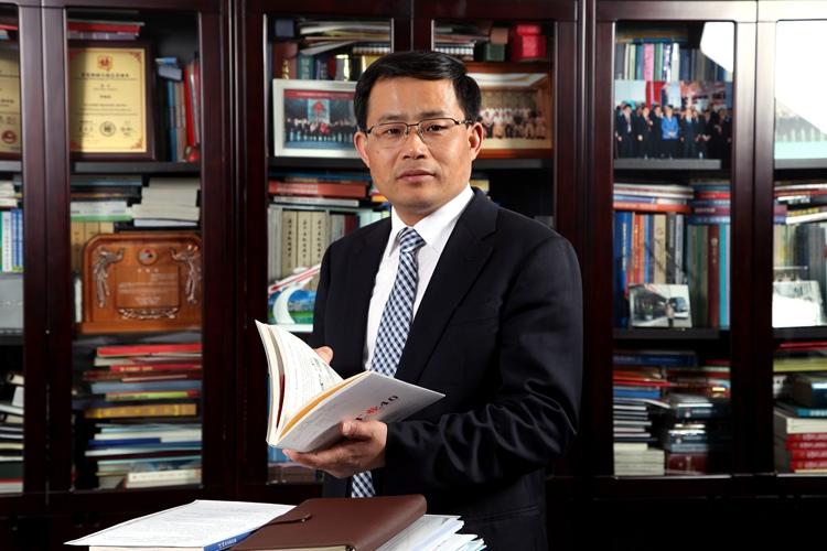 山东高密籍科学家单忠德当选中国工程院院士