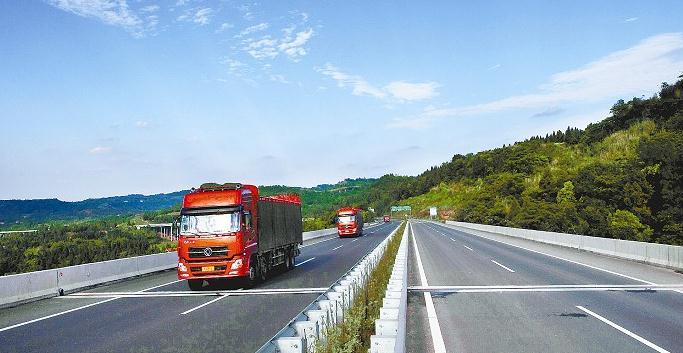 12月1日起 山东高速公路全面禁止违法超限超载运输车辆通行