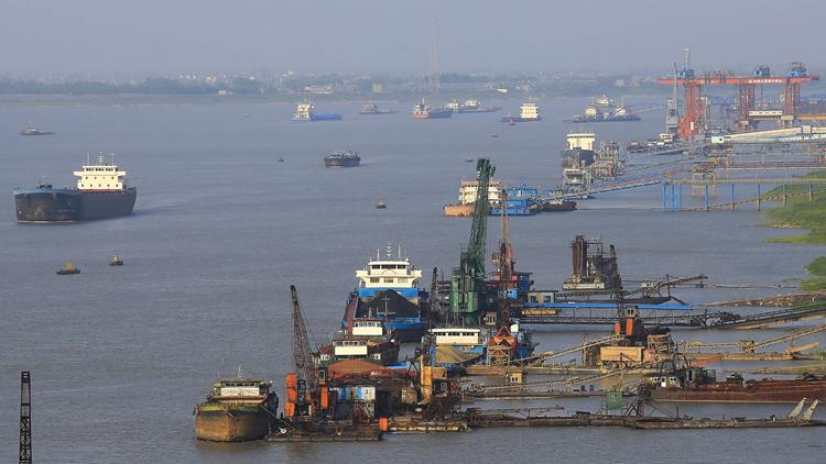 直通部委  | 水路运输管理专家库名单公布 山东10人入选