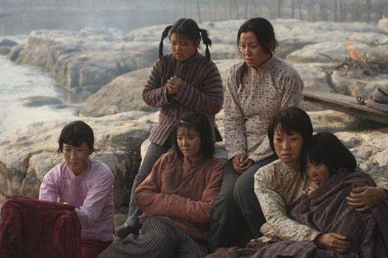 重温电影《沂蒙六姐妹》,弘扬沂蒙精神