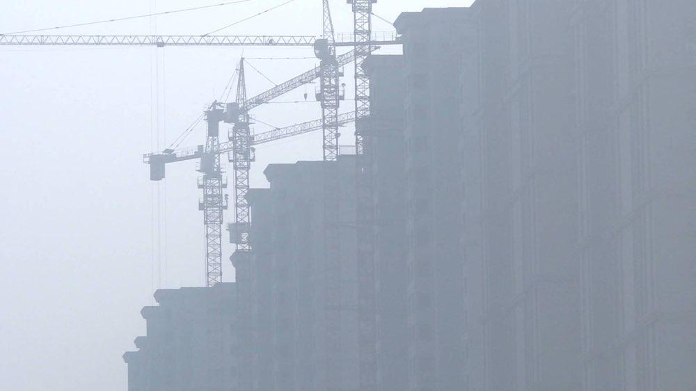 海丽气象吧∣山东发布大雾黄色预警信号 9个市出现大雾天气