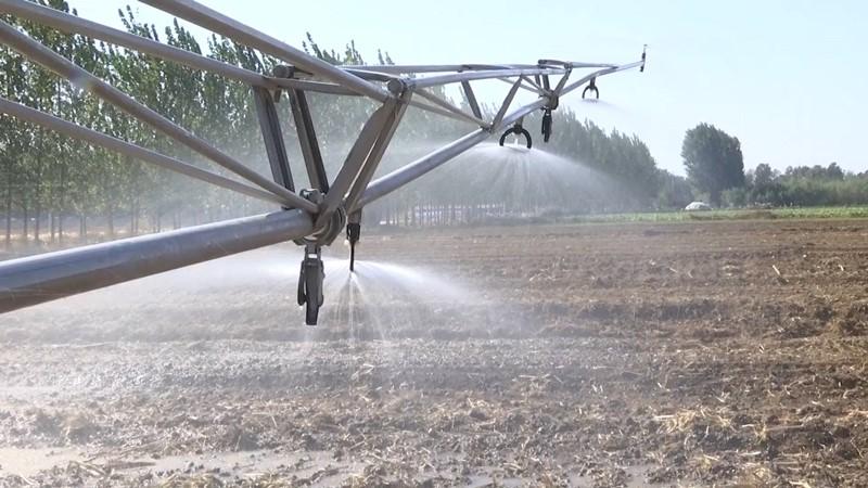 """用水大户的""""节水经"""":平度推进农业水价综合改革 实现农业用水信息化"""