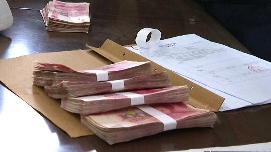 46秒 | 济南市天桥区人民法院执行联络站巡回办案   当场执结款项11万余元