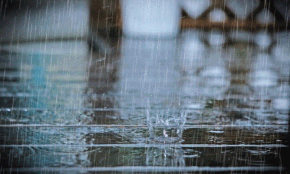 海丽气象吧丨滨州昨天降雨最大出现在邹平 今天逐步转晴气温下降