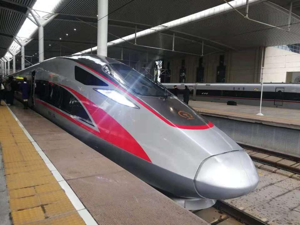 每天8趟 一环8市!高铁环游齐鲁体验列车开行,还推出这些优惠政策