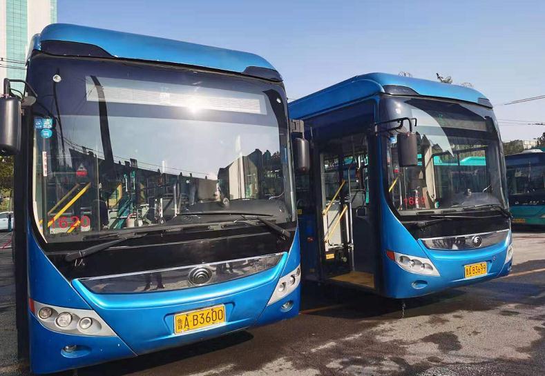 11月27日起,济南公交K37路优化调整限制运行路段