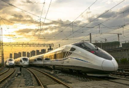"""数读山东②丨山东高铁之最有哪些?如何助力高质量发展""""提速向前"""""""