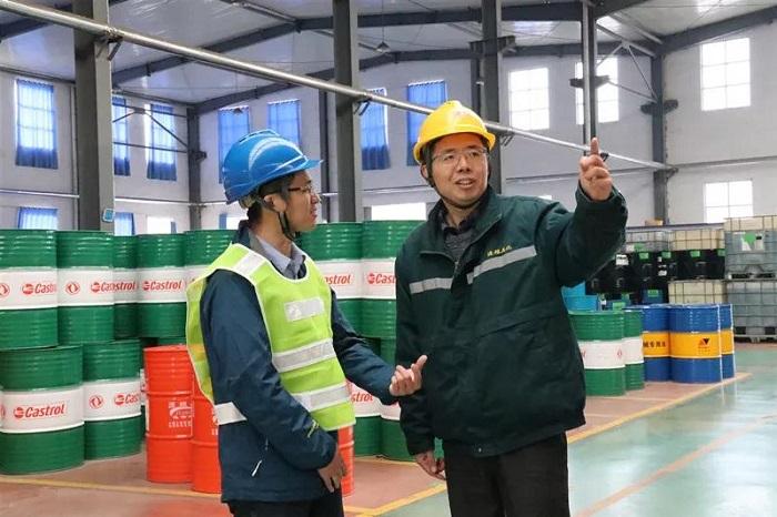 """30名""""服务企业特派员""""上岗 济宁高新区打造新型政企关系"""