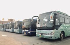 枣庄山亭城乡公交一体化工作经验入选交通运输部农村客运发展典型案例