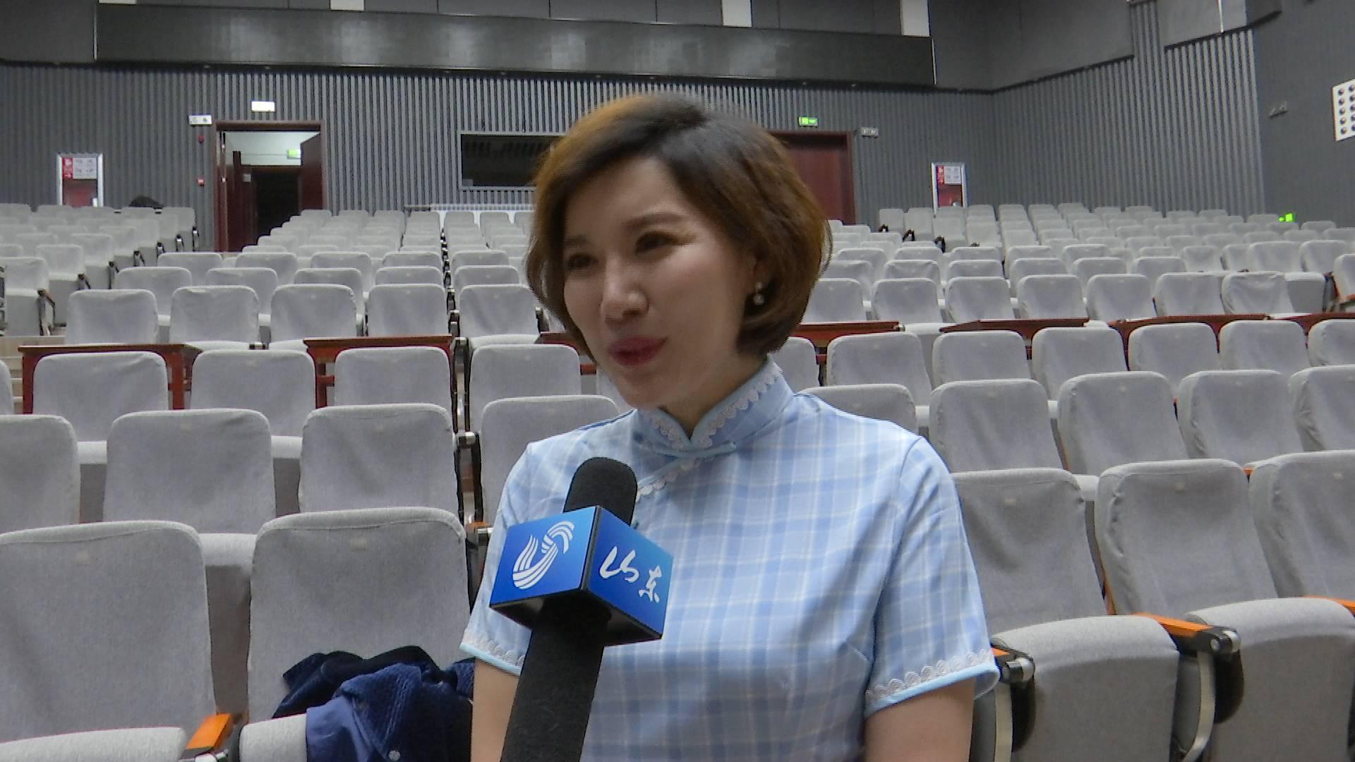 演播剧《暗算》首播 主持人周诺跨界做演员 感叹:隔行如隔山!