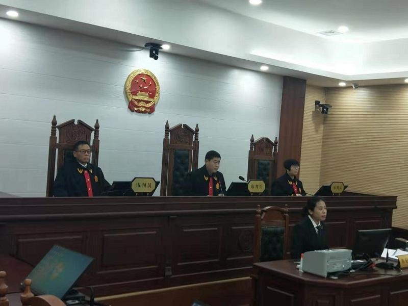 济南莱芜吕文金等4人恶势力犯罪案一审宣判 最高被判处有期徒刑六年