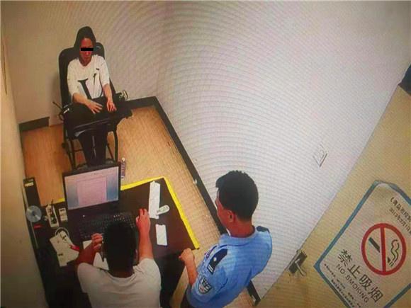 129人因涉嫌网络赌博被青岛李沧警方查获 涉案资金500余万元