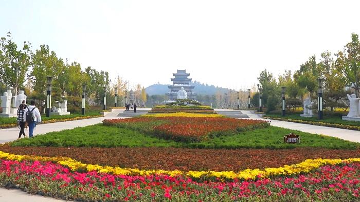 第六届海峡两岸曾子思想研讨会在济宁嘉祥举行