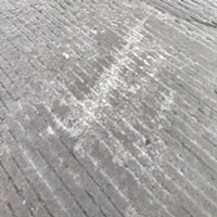 济南一处路段地面结冰行人滑倒 道路存在积水该由谁负责