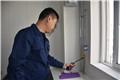 危险!潍坊多小区共十七户居民家中燃气软管被老鼠咬坏