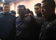 """抢劫后36小时就被抓!潍坊高新公安破获""""11.24""""入室抢劫案"""
