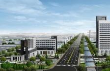 山东省政府批复同意撤销山东荣成工业园区