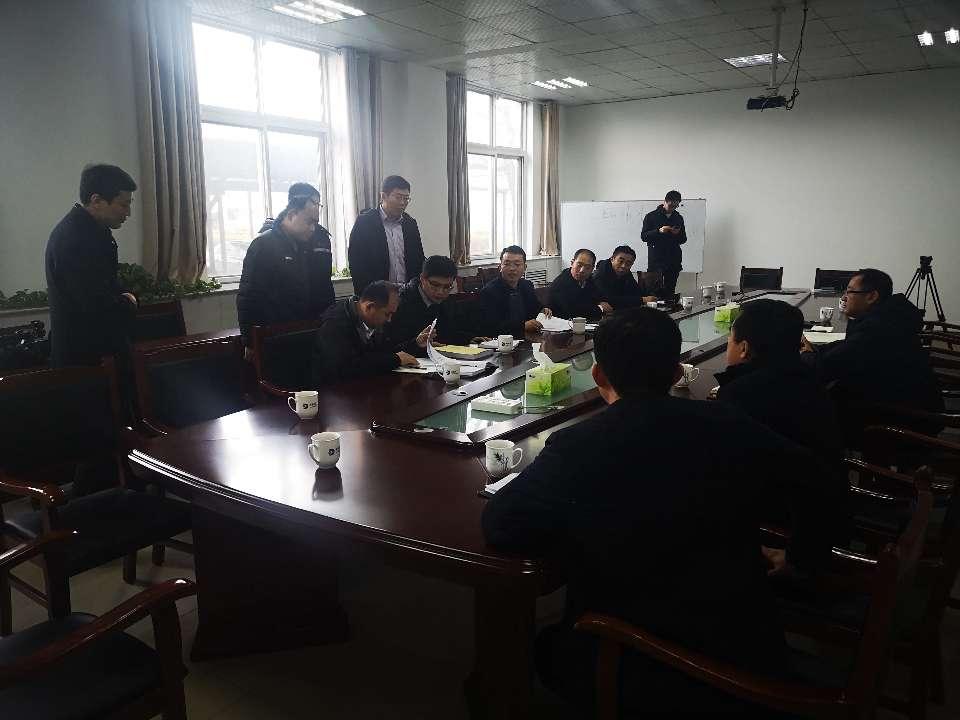 问政追踪|潍坊三聚氯氰生产企业被立案 处在调查取证阶段