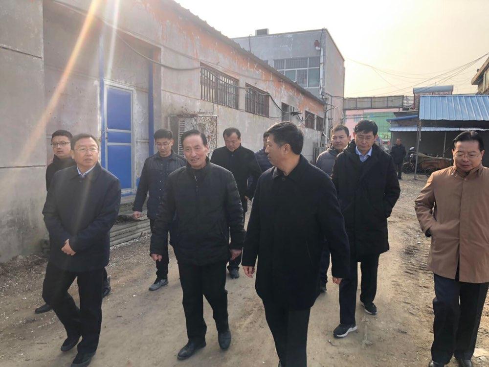 问政追踪 沂源:为农服务中心院内杂草已清理 将成立管理办公室监督