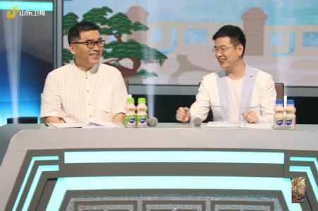 《国学小名士》第三季郦波忆南京往事,星耀团张益铭和马博文精彩对垒