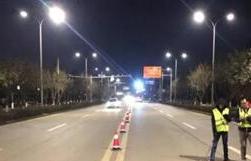 浪潮为东营区城区打造智慧路灯升级改造工程竣工 节能降耗成果显著