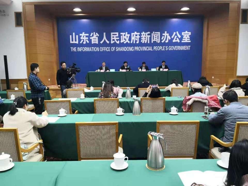 前三季度山东省属企业的上市公司实现净利润266.74亿元