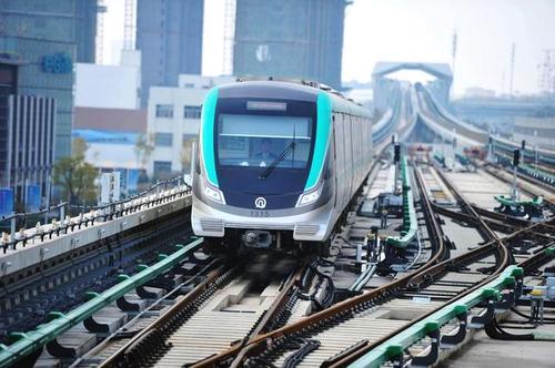 防控疫情!青岛地铁加大线网行车间隔