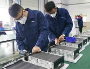 山东能源集团新华医疗开足马力生产支援武汉