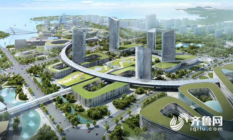 青岛要闻  据了解,2014年10月,青岛慧与软件全球大数据应用研究及产业