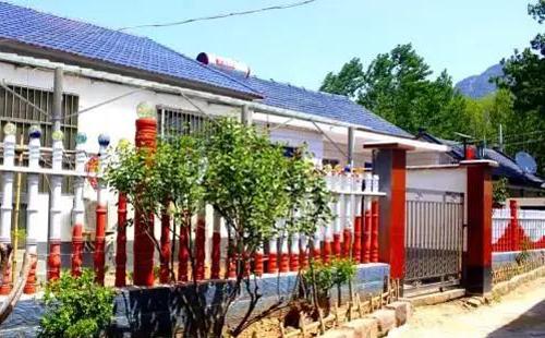 淄博一景区获批全国森林康养基地试点建设单位