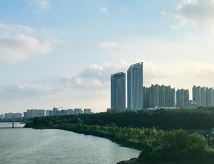 对接京津冀德州加速新旧动能转换 换来蓝天白云