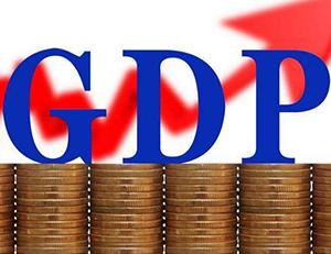 活力满满,五年来德州GDP年均增长9.62%