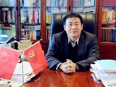 唐洲雁:新时代必须毫不动摇把党建设得更加坚强有力
