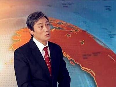"""王立新:""""新时代中国特色社会主义思想""""为世界提供中国经验"""