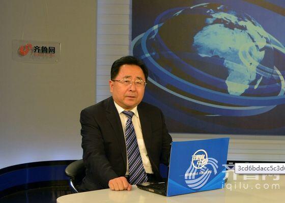 周忠高:要全面理解习近平新时代中国特色社会主义思想
