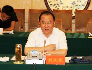刘长民到武城县郝王庄镇宣讲党的十九大精神