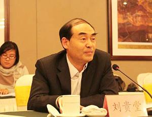 刘贵堂在齐河宣讲党的十九大精神时强调:要真学真懂真信真用