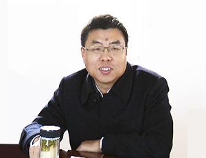 宁津县委书记王刚到杜集镇李镇村宣讲党的十九大精神