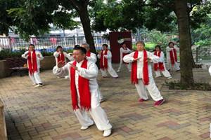 """由""""小家""""变""""大家""""——深圳宝安海裕社区的美丽愿景正逐步实现"""