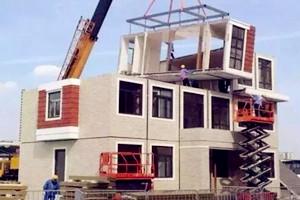 来自基层的声音 | 山东:装配式建筑推进绿色经济发展