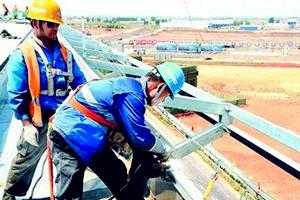 来自基层的声音 | 董潍输油管道建设助推石化产业新旧动能转换